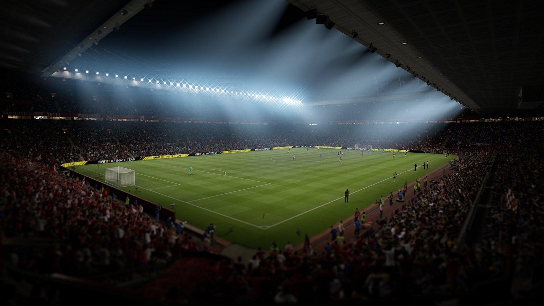 Précommander FIFA17